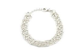 B0313. Armband Silber 925