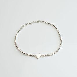 14268. Armband Silber 925