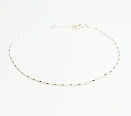 SK3003. Fusskette Silber 925