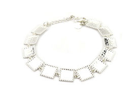 SB01.2377. Armband Silber 925