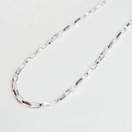 SK25/26. Halskette Silber 925