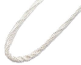 14070. Halskette Silber 925