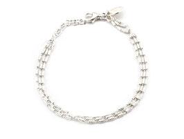 B0312. Armband Silber 925