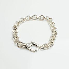 14289. Armband Silber 925