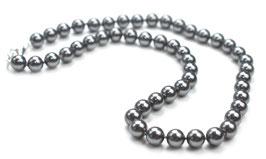 13447. Swarovski Perlen & Silber 925