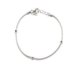 A12588. Armband Silber 925