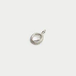13588.BKAH. Silber 925 & Bergkristall