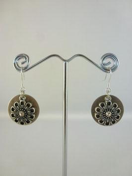 Boucles d'oreilles - Insouciante