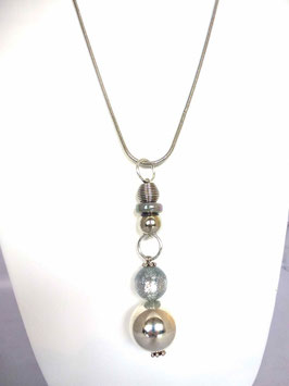Collier long - Intuitive 1