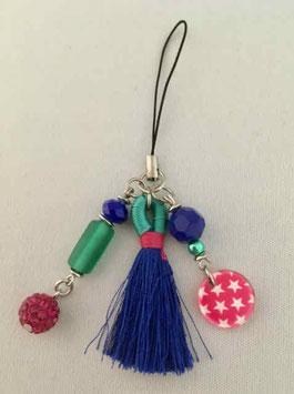 Bijoux porte-bonheur - Multicolore