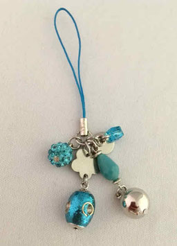 Bijoux porte-bonheur - Turquoise