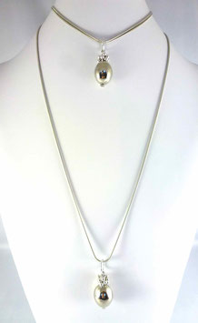 Collier 2 en 1  - Distinguée