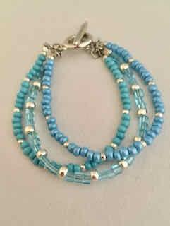 Bracelet - Turquoise 2