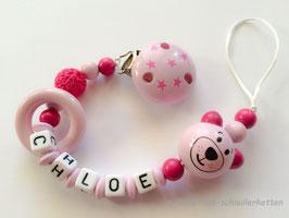 """Nuggikette Bär """"Chloe"""""""