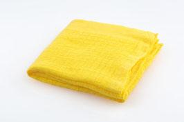 "Nuscheli ""gelb"""