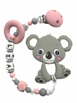 "Beisskette ""Koala einfach"""