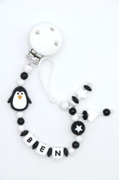 """Nuggikette Pinguin - Modell """"Ben"""""""