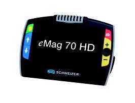 eMag 70 HD von Schweizer Optik