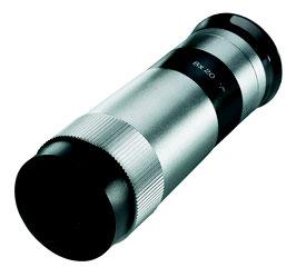 Prismen-Monokular, 8x20 von Schweizer Optik