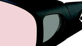 SCHWEIZER LifeLine Comfortfilter Brille MIGRÄNE Comfort 22, Haselnuss