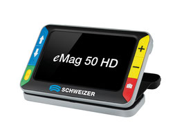 eMag 50 HD von Schweizer Optik