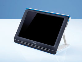 Compact 10 HD Speech - Elektronische Lupe mit Vorlesefunktion von Optelec