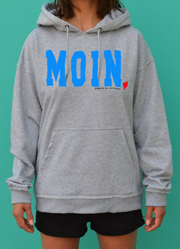 MOIN NORTH OF GERMANY HOODED JG