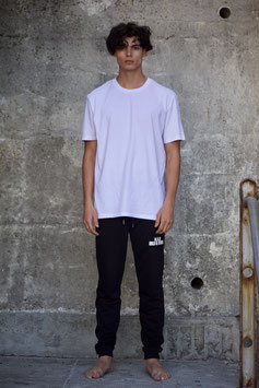 NORTH OF GERMANY ORGANIC COTTON WHITE SHIRT RESTRICTED MEN
