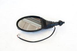 CORPO SPECCHIO RETROVISORE ESTERNO SINISTRO CON CAVO LED (cod. BCR24-0016126 - POS.9)