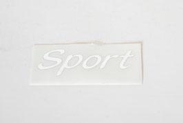 ADESIVO LOGO SPORT  (cod. BAF90-0014147 - POS.13)