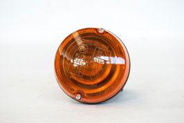 FANALE DI DIREZIONE CON LAMPADA (ARANCIO) (cod. BAF22-0007121 - POS.2)