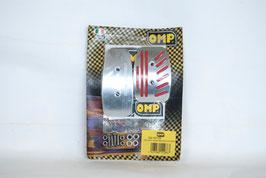 KIT APPOGGIO PIEDE OMP ROSSO (cod. BAF59-0014295)
