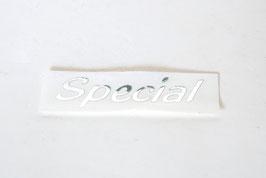 ADESIVO LOGO SPECIAL (cod. BAF90-0015132 - POS.19)