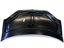 OSSATURA INTERNA COFANO MOTORE (SOLO PLASTICA) (cod. BAF34-0007353 - POS.5)