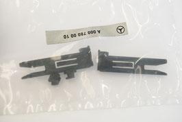 CLIPS FISSAGGIO VETRO (cod. B6108206A - POS.2)
