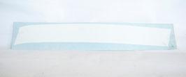 STRISCIA ADESIVA DESTRA BIANCA X COFANO MOTORE (cod. BAF90-0014397 - POS.14)