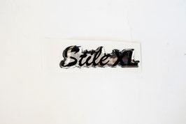 LOGO STILE XL (cod. BAF90-0014217 - POS.10)