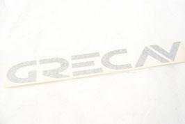 ADESIVO PRESPAZIATO GRECAV NERO (cod. BCR90-0016102 - POS.4)