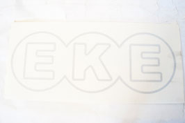 LOGO EKE PER PICK-UP (cod. BAF90-0014219 - POS.31)