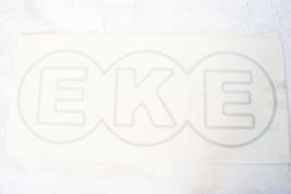 LOGO EKE PER PICK-UP (cod. BAF90-0014219 - POS.31)