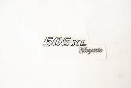 LOGO MARCHIO 505XL ELEGANTE (cod. BAF90-0009194)