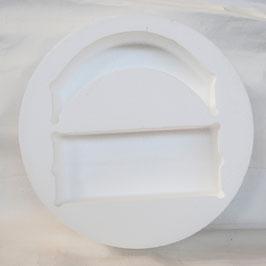 PORTAUTENSILI PER VANO RUOTA (cod. BAF40-0014548)