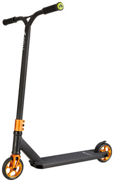 Chilli  Pro Stunt Scooter Reaper Pistol orange gold