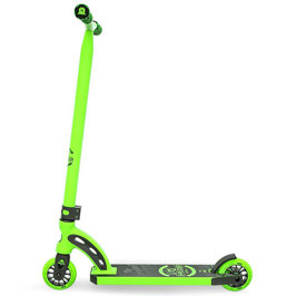 MADD MGP VX8 SHREDDER Scooter green grünfür Kids Kinder