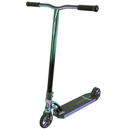 MGP Scooter VX8 Nitro Rainbow Stunt Scooter Fader