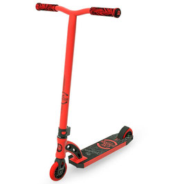 MADD MGP VX8 SHREDDER Scooter Rot Red für Kids Kinder