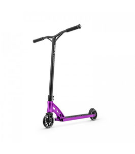 MFX Scooter Custom Extreme lila purple Stunt Scooter