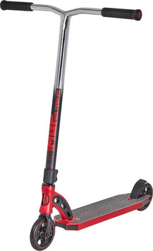 Mgp Madd Gear Team VX 8 Stuntscooter red rot