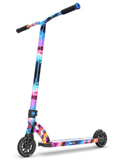 MGP Scooter VX8 Extreme Static Full Hydro Wrap Stunt Scooter