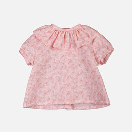 WEDOBLE Bluse mit Muster Nr.OT005